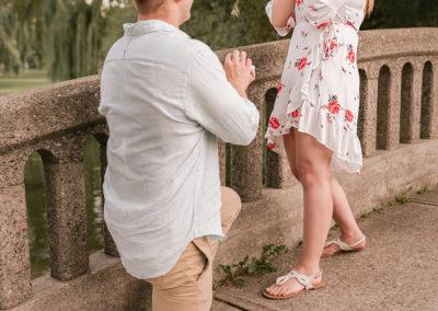 Brampton Engagement Photography Service
