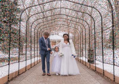 Hamilton Wedding Photography Service