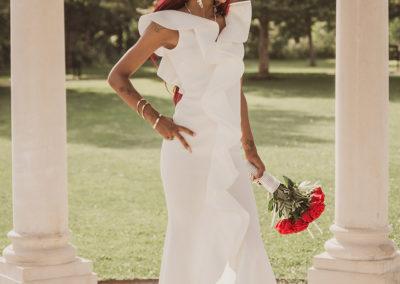Niagara Wedding Photography Service