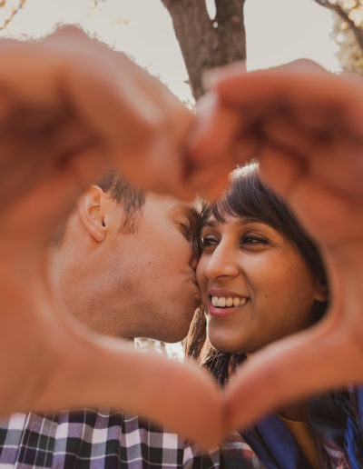 Toronto Engagement Photography Service