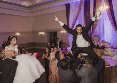Toronto Wedding Photography Service